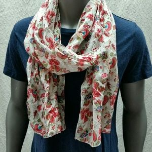 Accessories - Spring/Summer Scarf